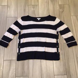 NY&Co sweater XL